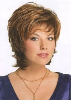short layered haircuts 13